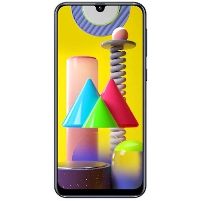 Samsung Galaxy M31 RAM 6GB ROM 128GB
