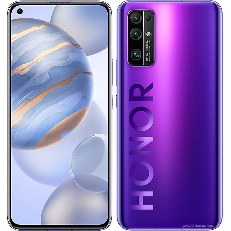 Honor 30 RAM 8GB ROM 256GB