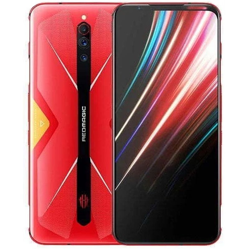 ZTE Nubia Red Magic 6 RAM 12GB ROM 128GB