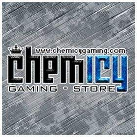 Chemicy Gaming (Tokopedia)