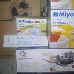 Bangkit Jaya Elektronik