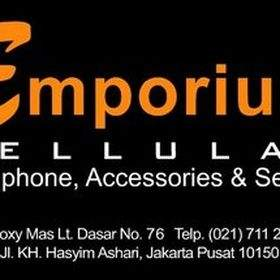 Emporium Cellular (Tokopedia)
