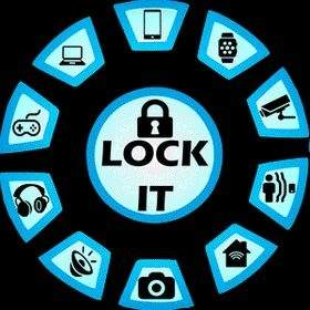 Lock IT (Bukalapak)
