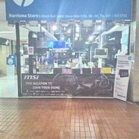Harrisma Store Hitech (Tokopedia)