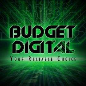 BudgetDigital (Tokopedia)