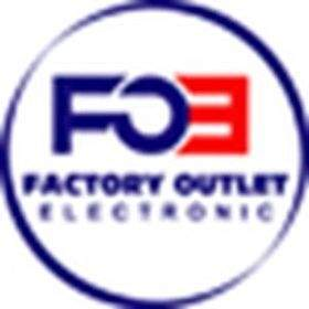 FACTORY OUTLET ELEKTRONIK (Bukalapak)
