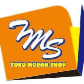TUKU MURAH SHOP (Tokopedia)