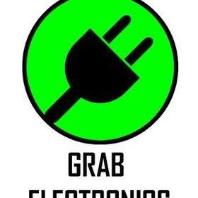 grab electronic (Bukalapak)