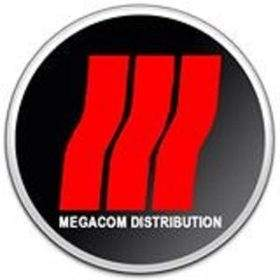 Megacom Distribution (Bukalapak)