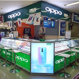 Cyber Cell-Plaza Jambu Dua