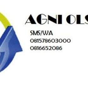 AGNI OLSHOP (Tokopedia)