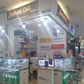 Jophiel Cell - TangCity