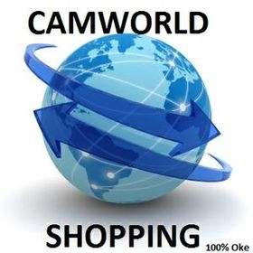 CAMWORLD SHOP (Bukalapak)