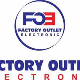 FACTORYOUTLET ELEKTRONIk (Tokopedia)