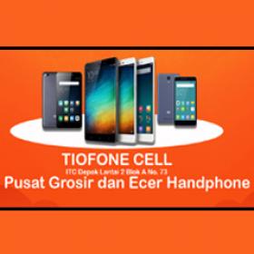 TIO PHONE-ITC Depok