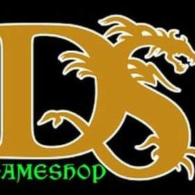 DSgameshop (Tokopedia)