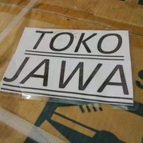 TOKO JAWA E.