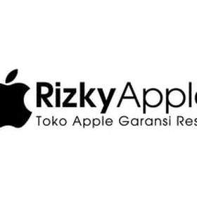 New Rizkyapple