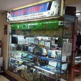MultiCom Shop (Bukalapak)