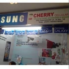 CHERRY Cellular