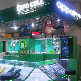 Expo Cell - Supermall Karawaci