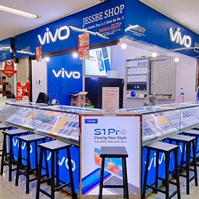 Jessbe Shop - Jambu Dua Bogor