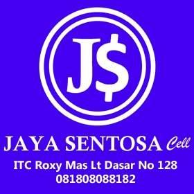 Jaya Sentosa Cell
