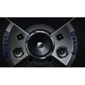 speaker aktif multimedia advance m180 - subwoofer system