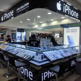 Apple Solution - Mega Bekasi Hypermall