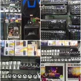 MCT Elektronik