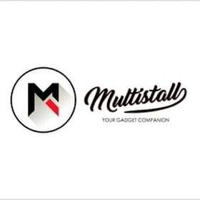 Multistall (Tokopedia)
