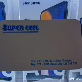 Super Cell PGC