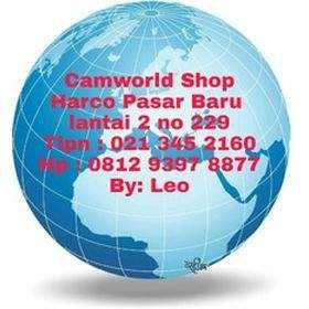 Camworld Shop (Tokopedia)