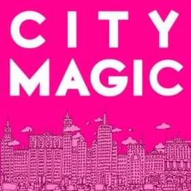 CityMagic (Tokopedia)