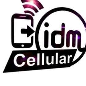 IDM CELLULAR (Tokopedia)
