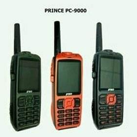hp prince pc9000 bisa powerbank 10.000 mah 3 sim