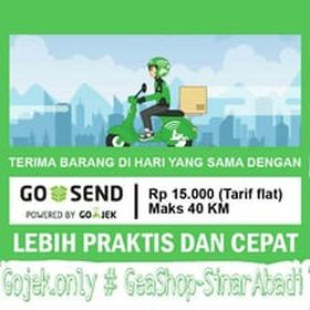 Gojek.Only