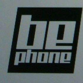 BE PHONE (Tokopedia)