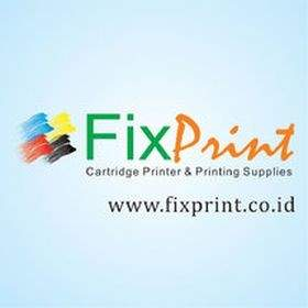 FixPrint Store (Tokopedia)
