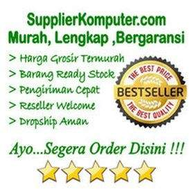 SUPPLIER KOMPUTER (Tokopedia)