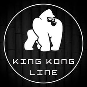 King Kong Line (Tokopedia)
