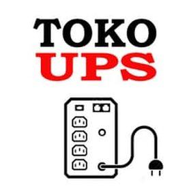 TokoUPS