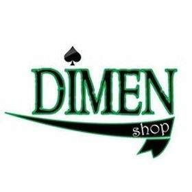Dimen Shop (Tokopedia)