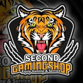 SecondGamingShop (Tokopedia)