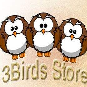 3Birds Store (Tokopedia)