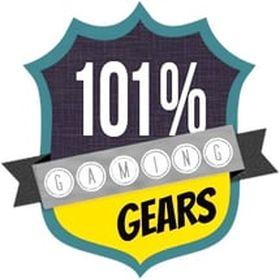 101 GEARS (Tokopedia)