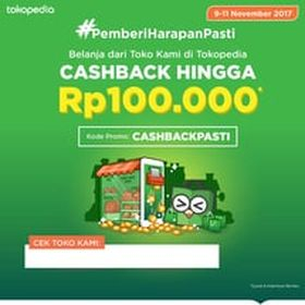 Toped Kita (Tokopedia)