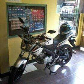 Tio Jaya Motor Toko