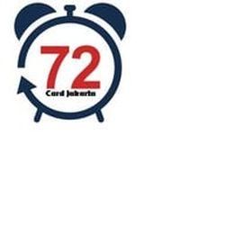 72 card (Tokopedia)
