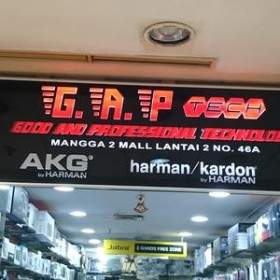 GAP TECH STORE (Bukalapak)